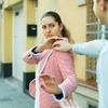 В твиттере проходит акция против уличных домогательств