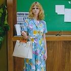 Что носить весной: 9 образов с самыми модными платьями сезона