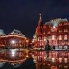 Москва названа одним  из самых безопасных мегаполисов для женщин