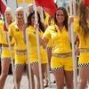 «Формула-1» откажется  от грид-гёрлз