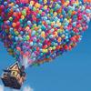 Американец полетел через Атлантику на воздушных шарах