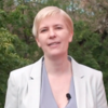 Марина Литвинович объявила об участии в выборах в Госдуму
