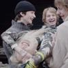 Kedr Livanskiy гуляет с друзьями в клипе на песню «Ivan Kupala»