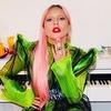 Леди Гага проведёт благотворительный концерт совместно с ВОЗ