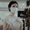 Депздрав Москвы выпустил сексистскую рекламу защитных масок
