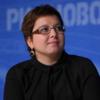 Нюта Федермессер и Любовь Соболь идут на выборы по одному округу