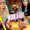 MAC выпустили коллекцию Work It Out с 16 оттенками туши