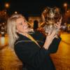 Ада Хегерберг стала первой обладательницей «Золотого мяча»