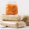 На сайте «ВкусВилла» теперь можно купить продукты для бездомных людей