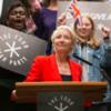 Эмма Томпсон сыграет премьер-министра в новом сериале BBC