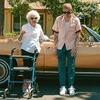 Macklemore посвятил весёлый клип «Glorious» своей 100-летней бабушке