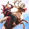 Вышел трейлер новогодней версии Дэдпула для детей