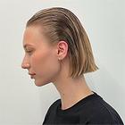 Мокрые волосы: Главный тренд из 2000-х возвращается