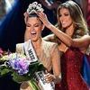 «Мисс вселенная — 2017» названа представительница ЮАР