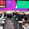 МОК впервые изменил олимпийский девиз — в него добавили слово «вместе»