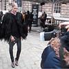 London Fashion Week: стрит-стайл