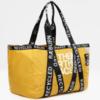 The North Face выпустили коллекцию сумок из переработанных палаток