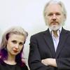 Pussy Riot встретились  с Джулианом Ассанжем