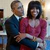 Чета Обама поблагодарила Спайка Ли за первое свидание