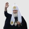 В РПЦ раскритиковали стикеры с патриархом Кириллом