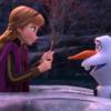 Эльза и Анна отправляются в путешествие в трейлере «Холодного сердца»