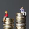 Гендерный разрыв в зарплате преодолеют через 202 года