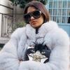 Furla откажется  от использования натурального меха