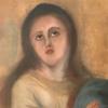 В Испании неудачно отреставрировали картину эпохи барокко