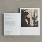 COS выпустили лаконичный путеводитель по Москве
