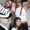 Nike представили коллекцию Black & White