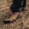 Reebok и южнокорейская марка Eastlogue представили кроссовки  в походном стиле