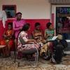 В Гвинее о контрацепции рассказывают в салонах красоты