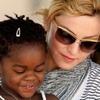 Мадонне разрешили удочерить близнецов  из Малави