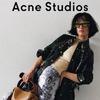 Acne Studios выставят  на продажу вещи  из архивных коллекций