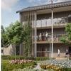 ИКЕА представила проект жилья для людей  с деменцией