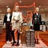 В ЦУМе открыли поп-ап-стор Louis Vuitton x Grace Coddington