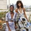 Ананасовая кожа и экоматериалы в лукбуке H&M Conscious Exclusive 2019