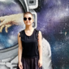 Художница Юлия Цветкова возглавила рейтинг «Артгида»
