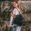 Prada выпустит коллекцию сумок из переработанного нейлона