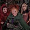 Бетт Мидлер, Сара Джессика Паркер и Кэти Нэджими снимутся в сиквеле «Фокус-покуса»