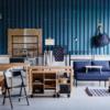 ИКЕА представила коллекцию для небольших пространств и мобильного образа жизни