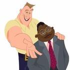 Закари Куинто и Билли Портер озвучат гей-пару в новых эпизодах «Семейки Праудов»