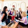 В России стартовал проект «Мама-предприниматель»