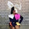 Певица Sia рассказала, что  у неё синдром Элерса — Данлоса