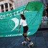В Аргентине легализовали аборты
