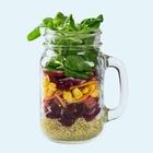 Берёшь и ешь: 9 рецептов обедов с собой