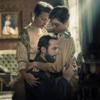 История семьи Николая II в трейлере сериала Netflix «Последние цари»