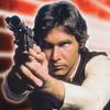 Харрисон Форд сыграет Хана Соло в новых «Звездных войнах»