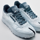 Reebok и Maison Margiela показали кроссовки  Classic Leather Tabi