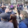Жители района Москвы выступили против тренировок детей с синдромом Дауна во дворе